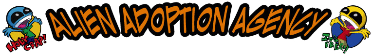 A3: Alien Adoption Agency™